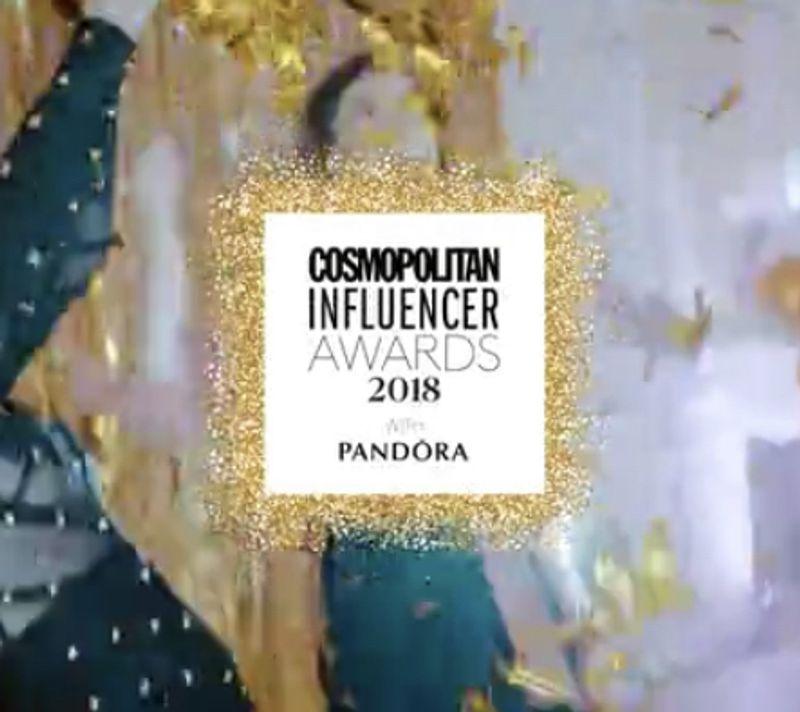 Influencer Awards - Vox Pops