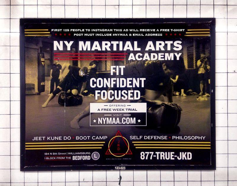 NY Martial Arts Academy