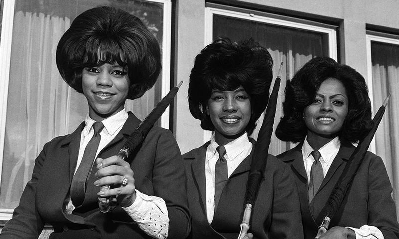 Motown And Female Empowerment: How Detroit's Finest Opened Doors