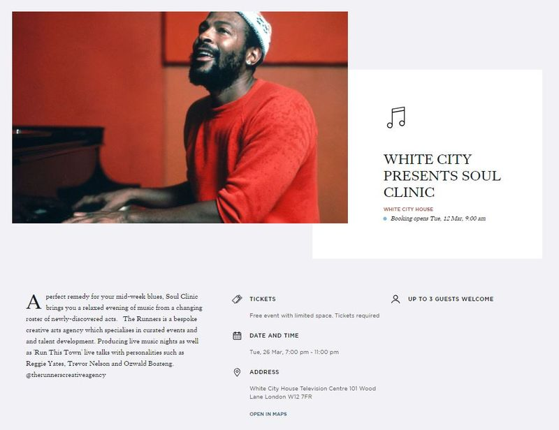 Soul Clinic Sessions