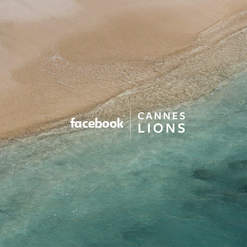 Facebook Cannes Lions 2016