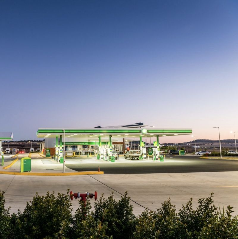 BP (British Petroleum)