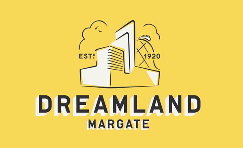 Dreamland, Margate (Phase 1 - 2015)