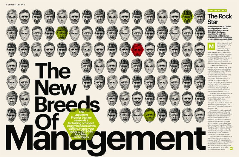 New Breeds of Management