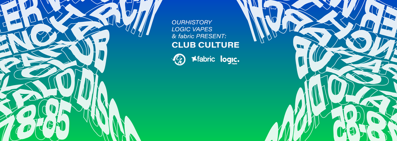 Want to exhibit your work at the upcoming Club Culture exhibition at fabric?