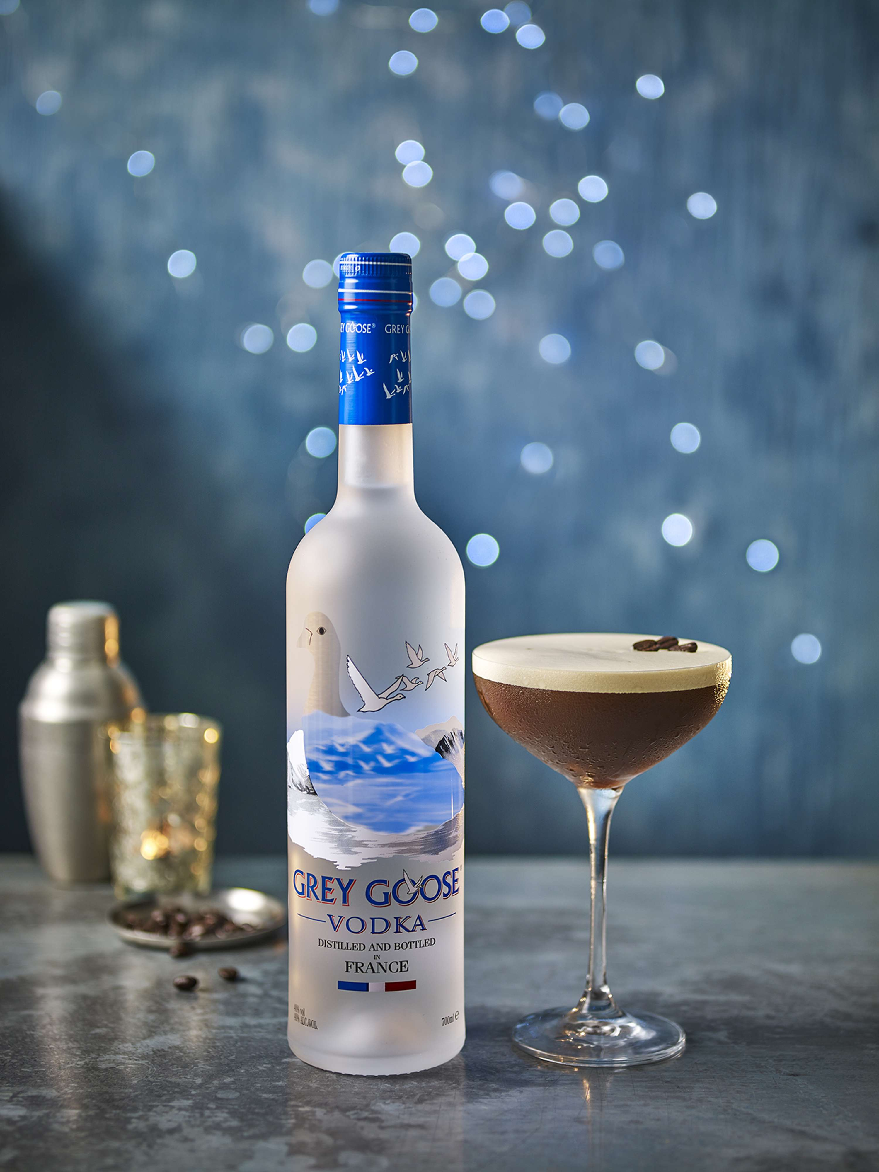 Christmas Drinks Alcohol.Tesco Christmas Drinks Content The Dots
