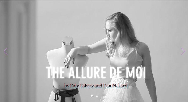The Allure De Moi