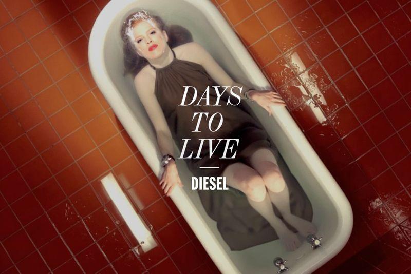 Diesel Days To Live