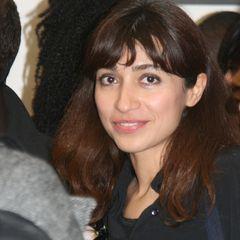 Hedieh Anvari