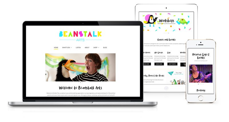Beanstalk Arts