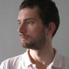 Timothy Parr