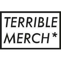 Terrible Merch logo