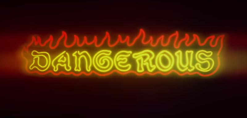 Kid Enigma & Riton - Dangerous