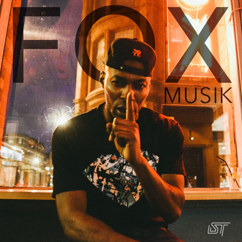 Cover Art - Musik /  Fox