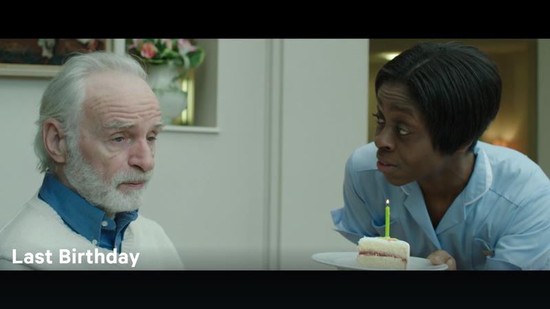 Last Birthday - short film