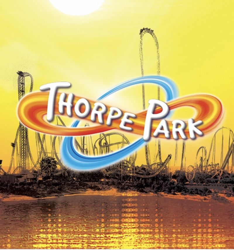 Superdays and Thorpe Park