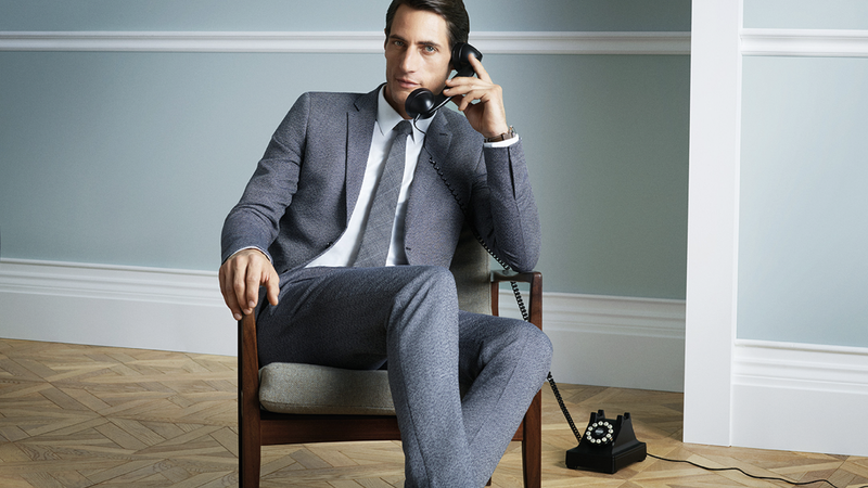 Mr Porter - Brand Campaign 2016