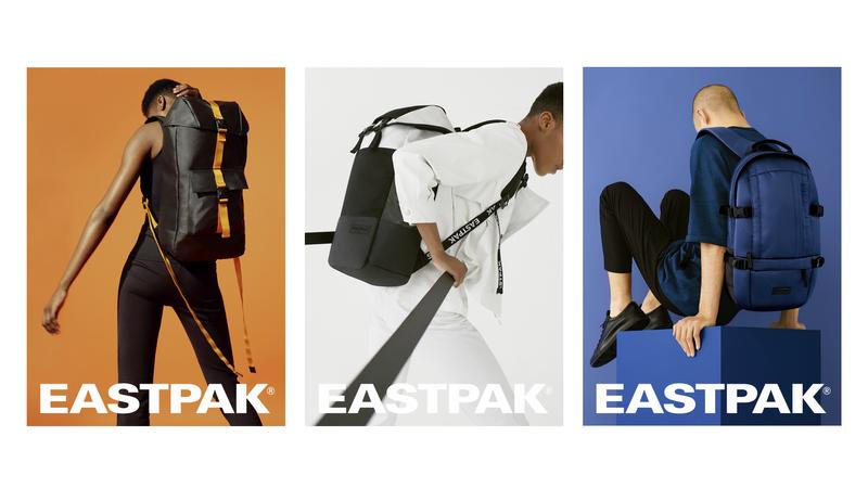 EASTPAK - Various