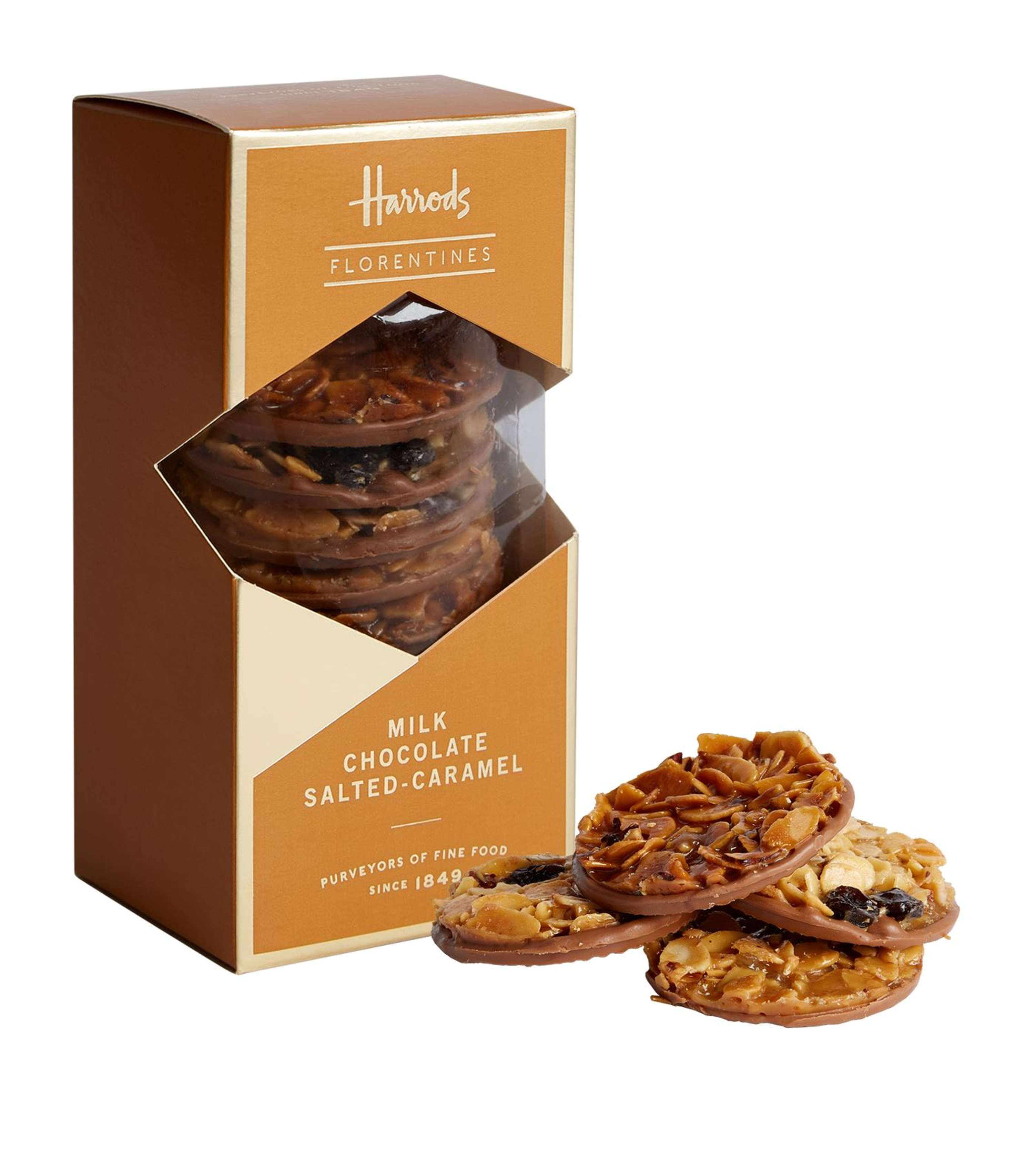 Luxury Chocolate Biscuits The Dots