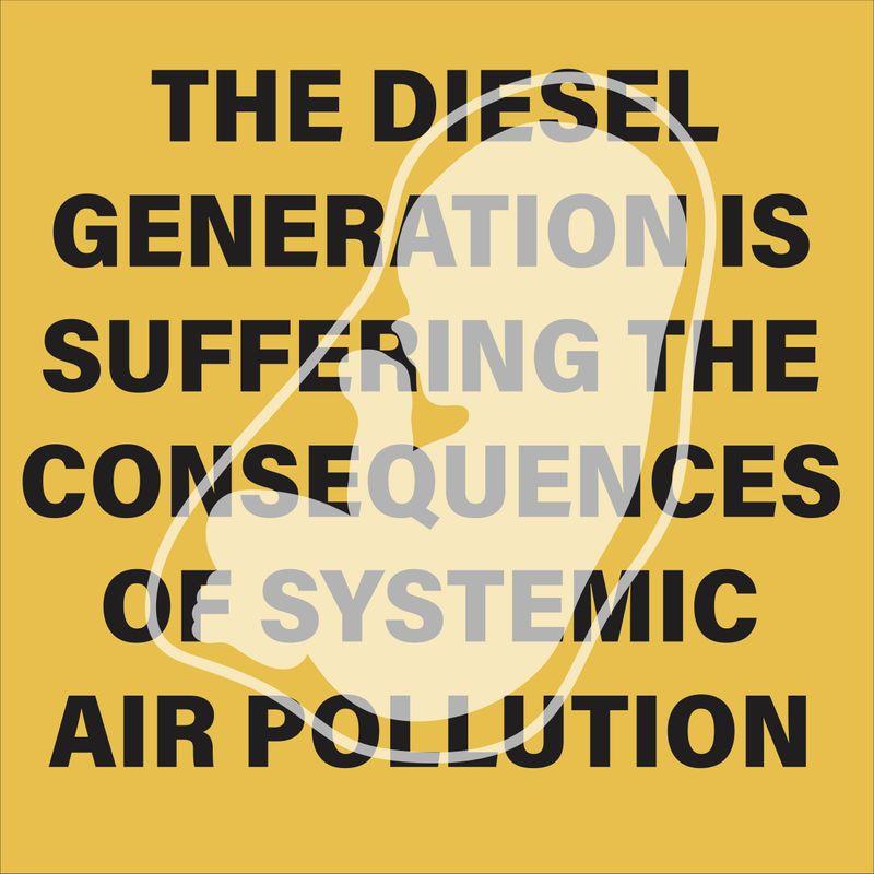 The Diesel Generation