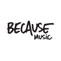 Because Music logo