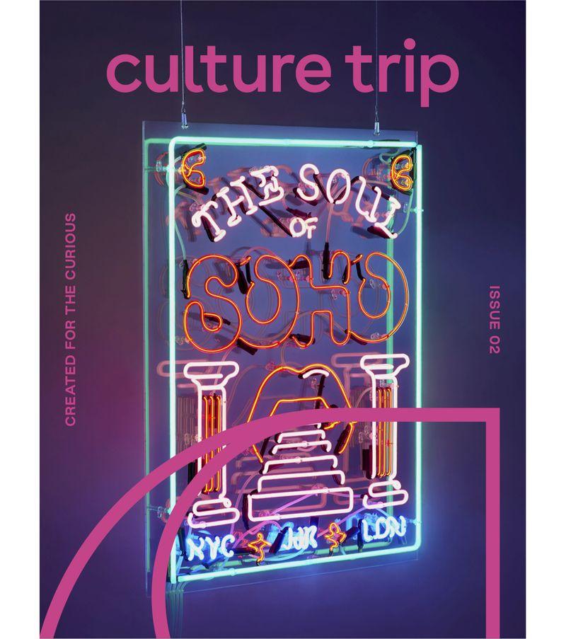 Culture Trip Magazine