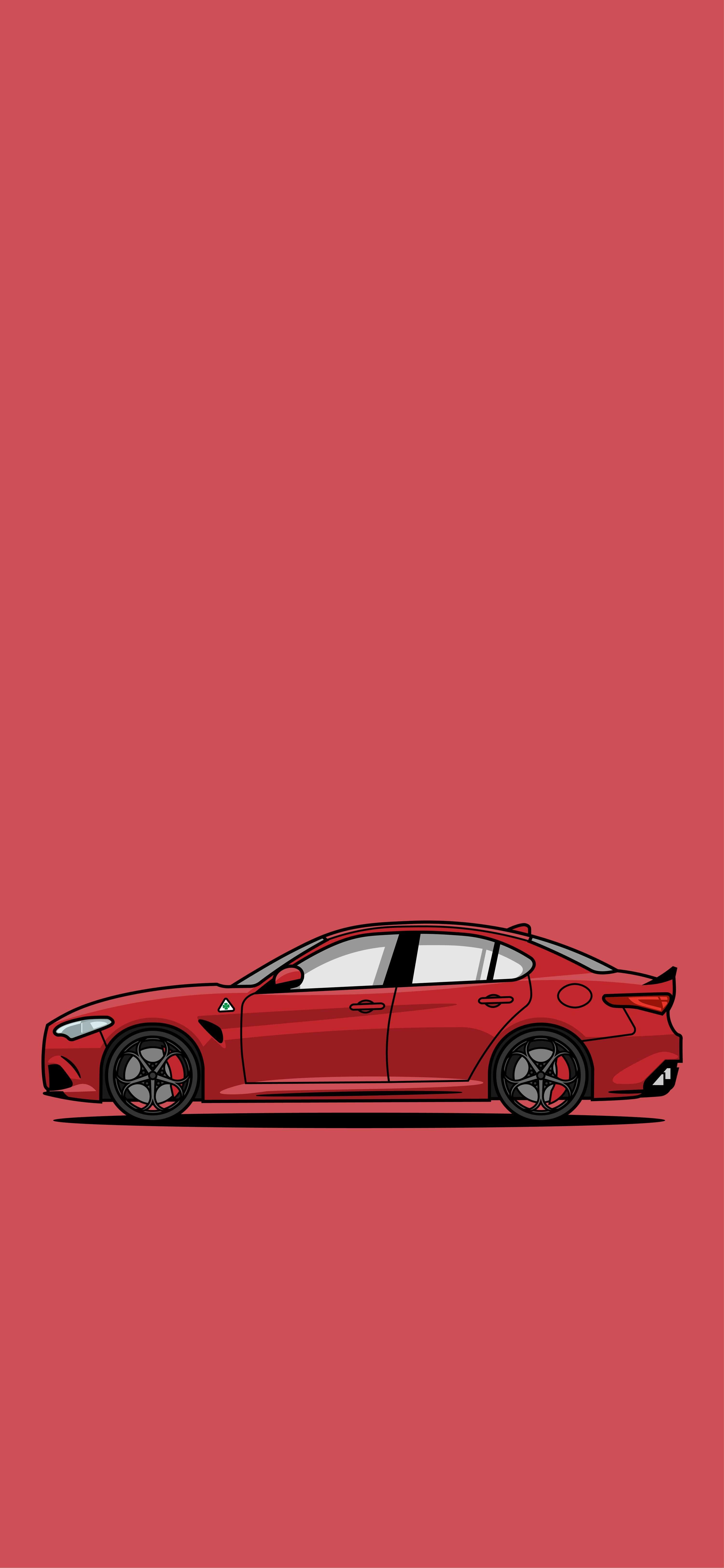 Alfa Romeo Giulia Quadrifoglio Wallpapers The Dots