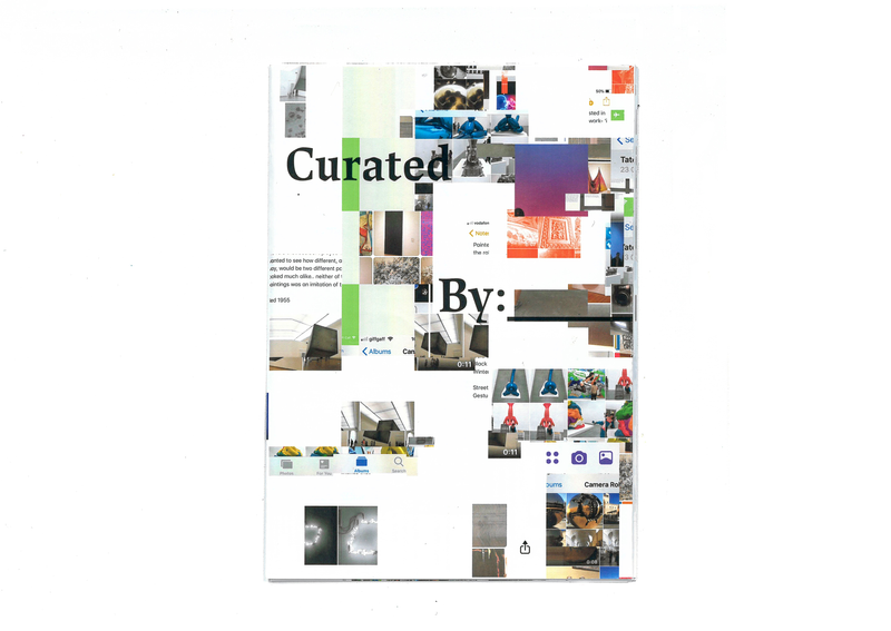Curated By