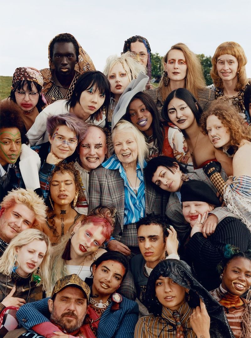 Vivienne Westwood: Youth is Revolting