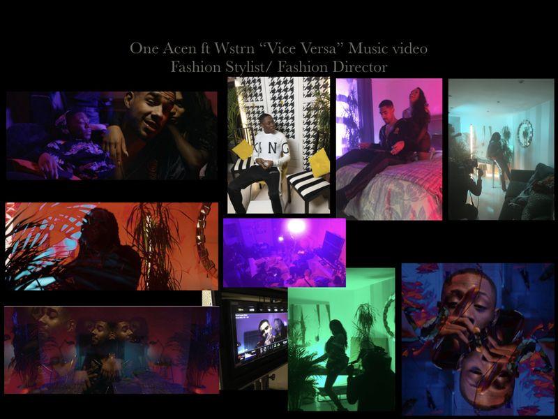 One Acen - Vice Versa ft. WSTRN