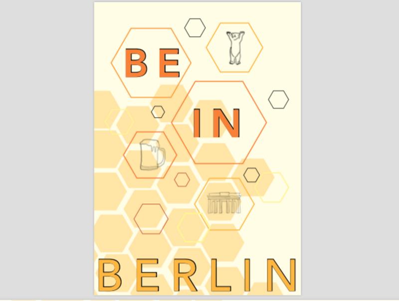 Be In Berlin