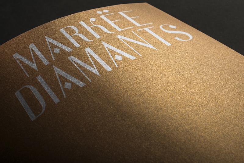 Markëe Diamants