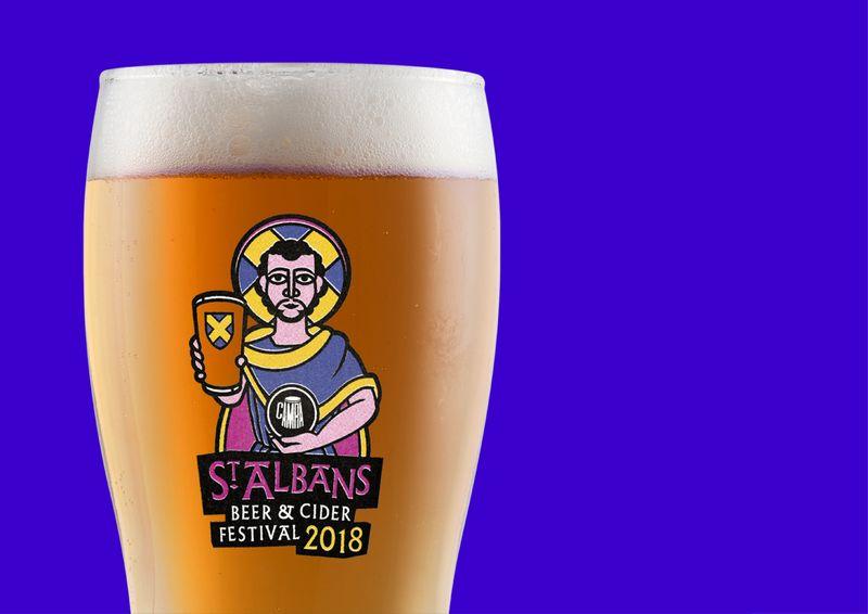 St Albans Beer Festival