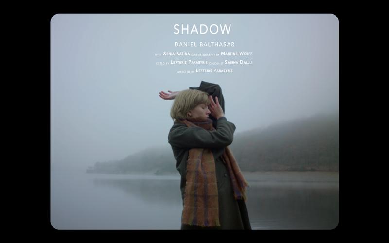 Daniel Balthasar - Shadow [Music Video]