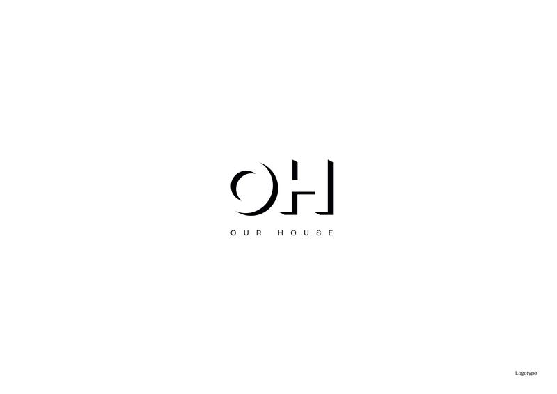 sfd / Oh Studio - Brand Collateral + Exhibition Design