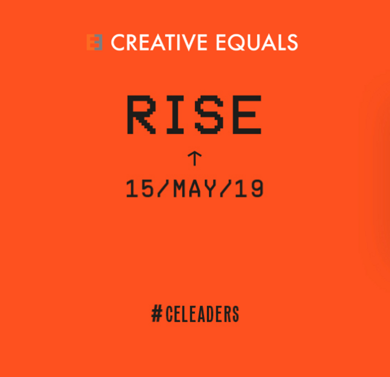Rise conference - 15 May 2019