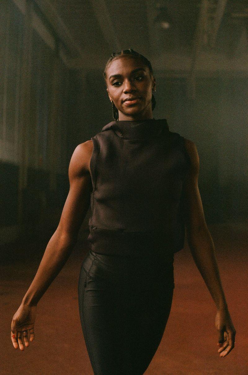 Nike Metropolis with Dina Asher-Smith
