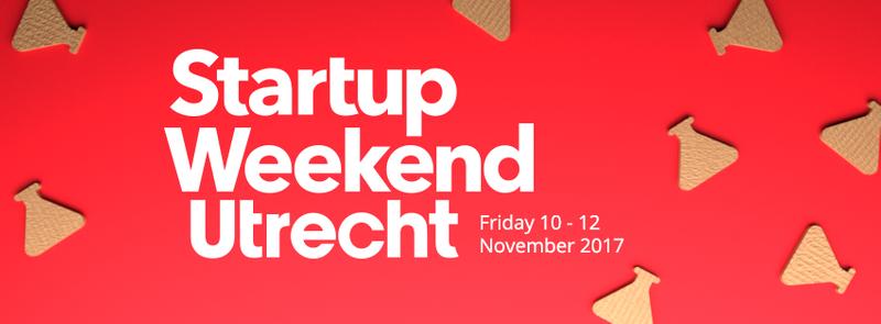 The Google Startup Weekend Utrecht