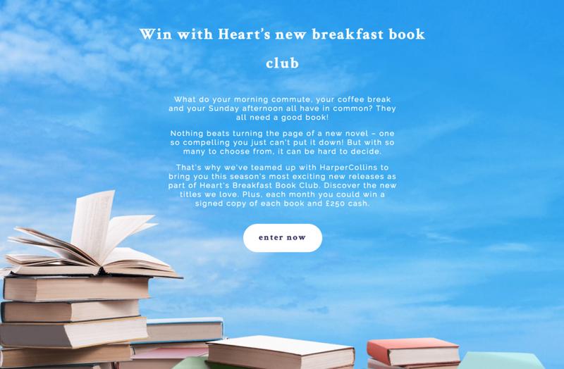 Heart Breakfast Book Club Online Copy