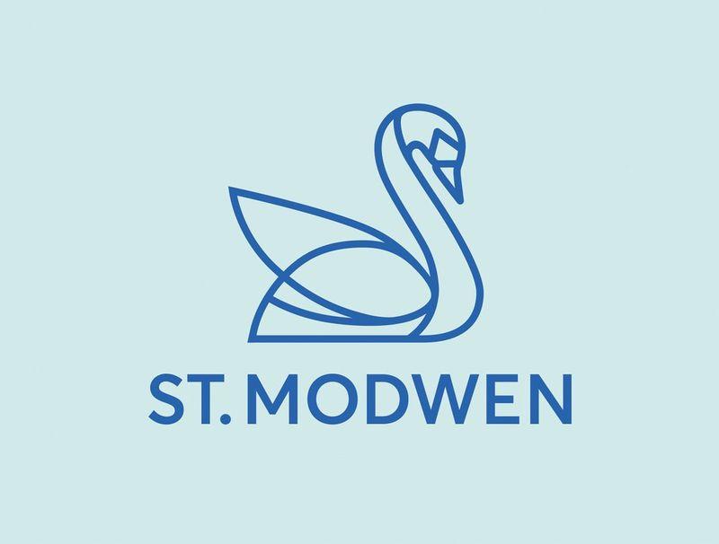St. Modwen Rebrand