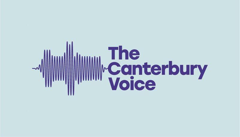 The Canterbury Voice