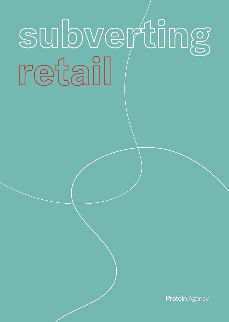 Subverting Retail