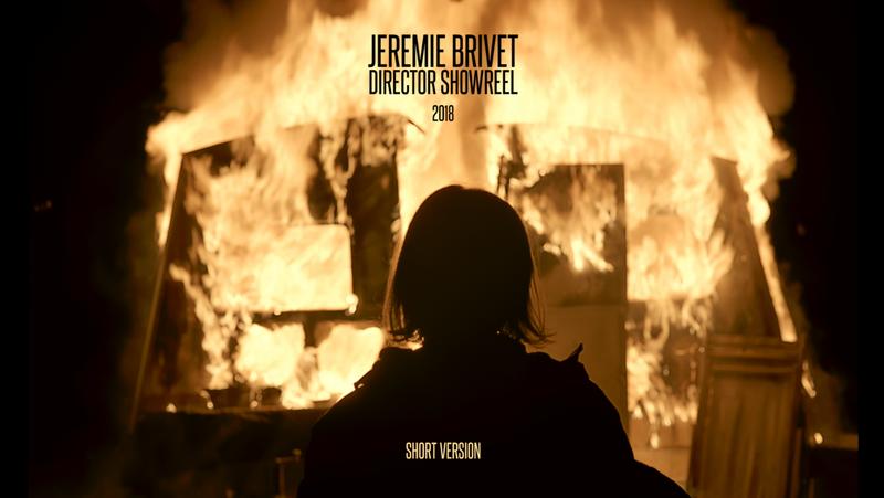 Director Showreel 2018