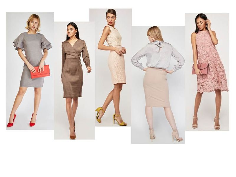 E-Commerce Styling for Fiver London
