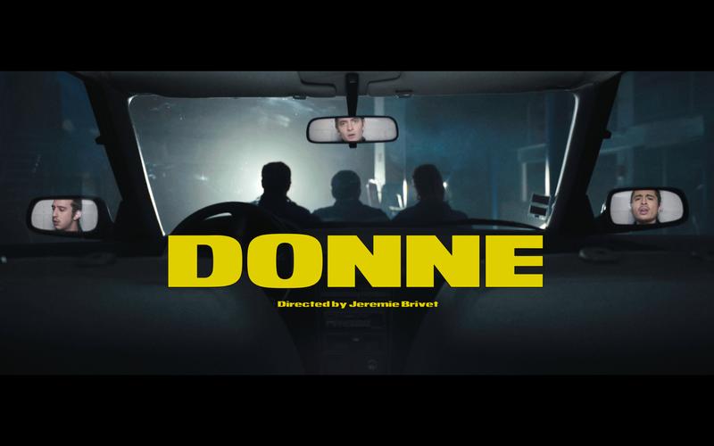 Bolides - Donne