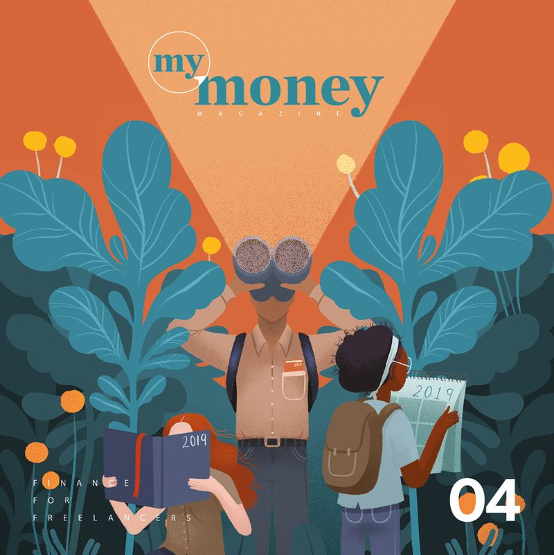 IPSE's My Money magazine out now!