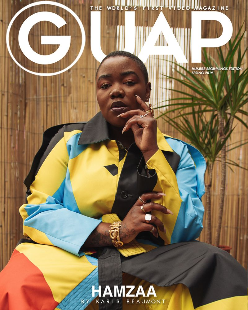 GUAP Magazine Issue 15 - Humble Beginnings Edition
