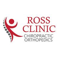 Ross Clinic logo