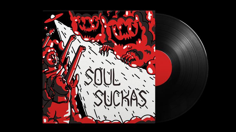 Soul Suckas