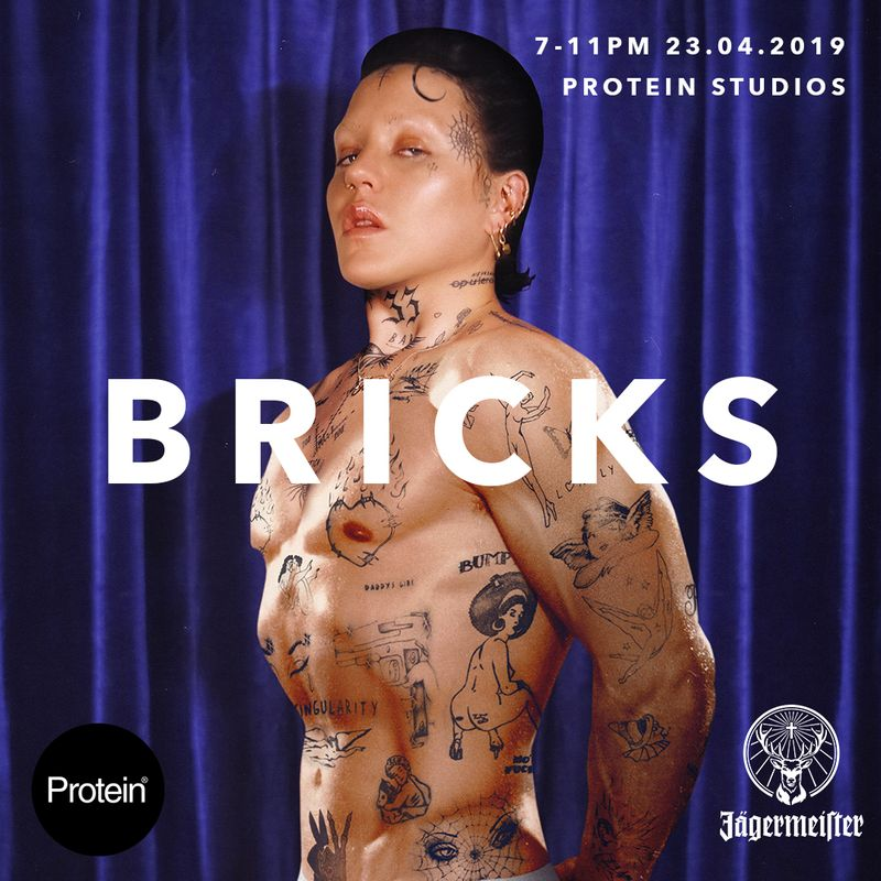 BRICKS: Issue 06 Launch & 5th Birthday Party